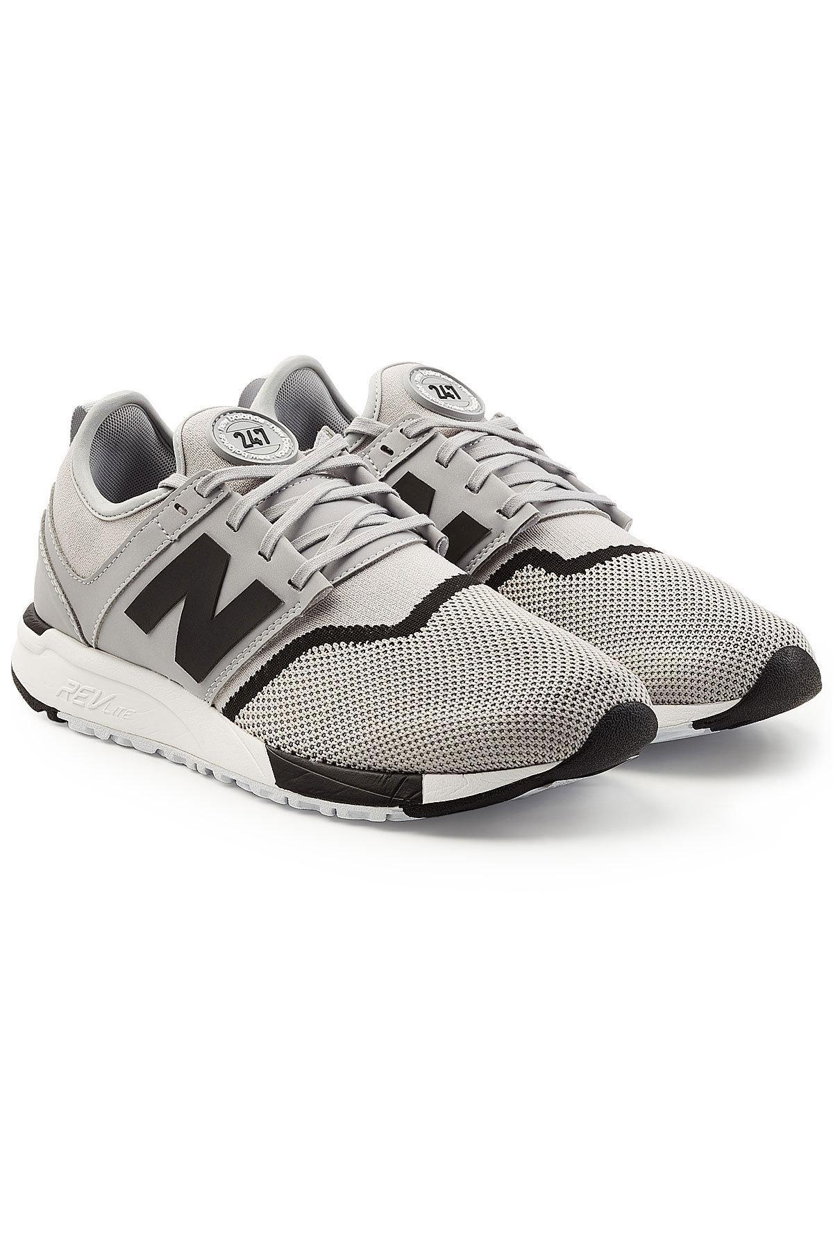 New Balance Mrl247 Sport D Sneakers In Grey