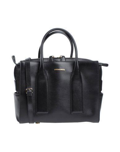 Dsquared2 Handbag In Black