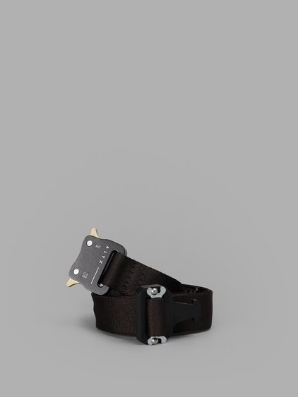 Alyx Men's Brown Mini Rollercoaster Belt