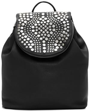 Vince Camuto Bonny Small Backpack In Nero