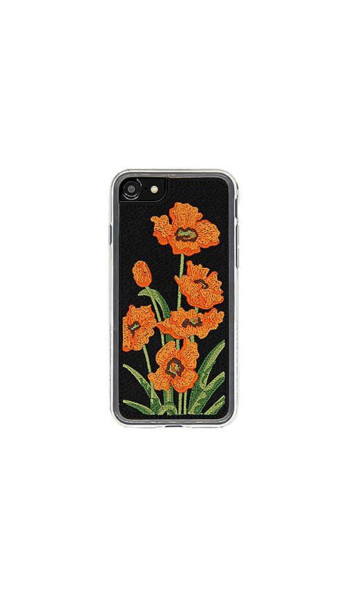 Zero Gravity Valley Iphone 6/7 Case In Black