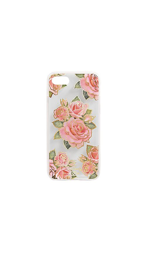 Zero Gravity Amore Iphone 6/7 Case In Pink