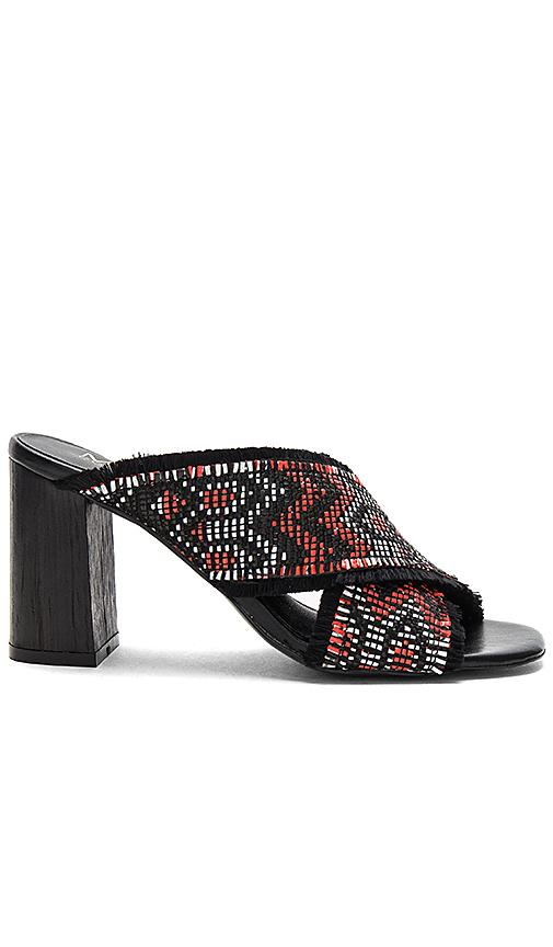 The Mode Collective Sandstorm Low Mule In Black
