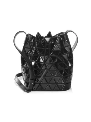 54348b17cb36 Bao Bao Issey Miyake Lander Small Bucket Bag In Matte Black