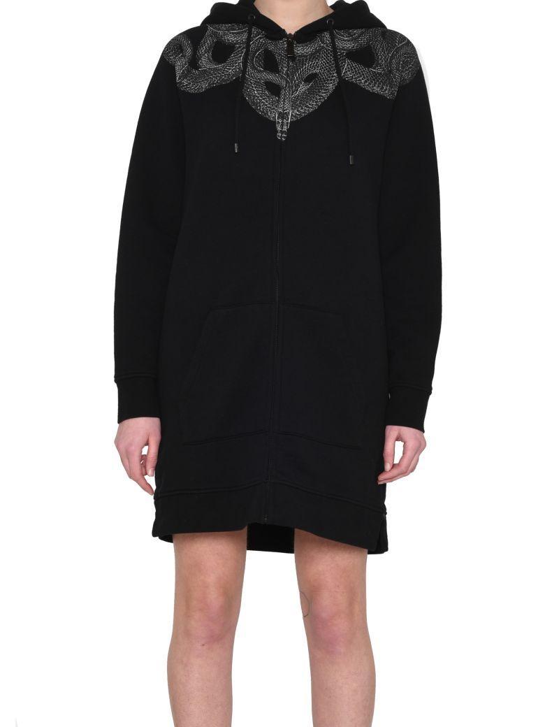 Marcelo Burlon County Of Milan Sweatshirt In Black