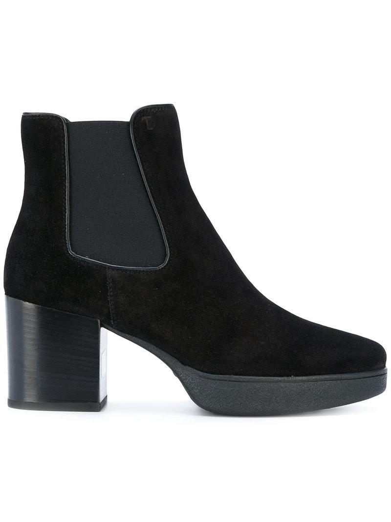 Tod's Black
