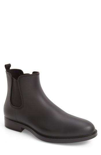 Vince Camuto Rane Chelsea Boot In Black