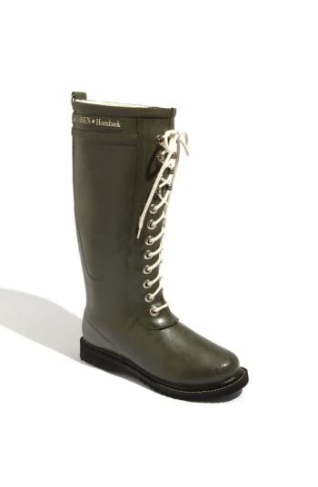 dd6331e8805e Style Name  Ilse Jacobsen Hornbaek Rubber Boot (Women) (Wide Calf). Style  Number  365746 3. Available in stores.
