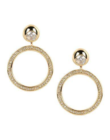 Eddie Borgo Earrings In Gold