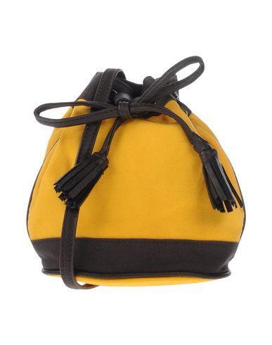 Woolrich Cross-body Bags In Ocher