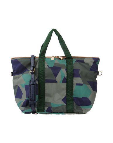 Vanessa Bruno Handbag In Military Green