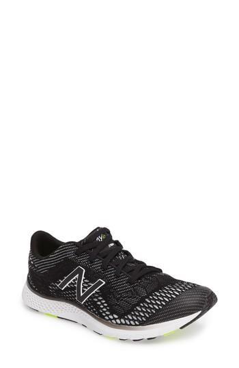 New Balance Vazee Agility Training Shoe In Black