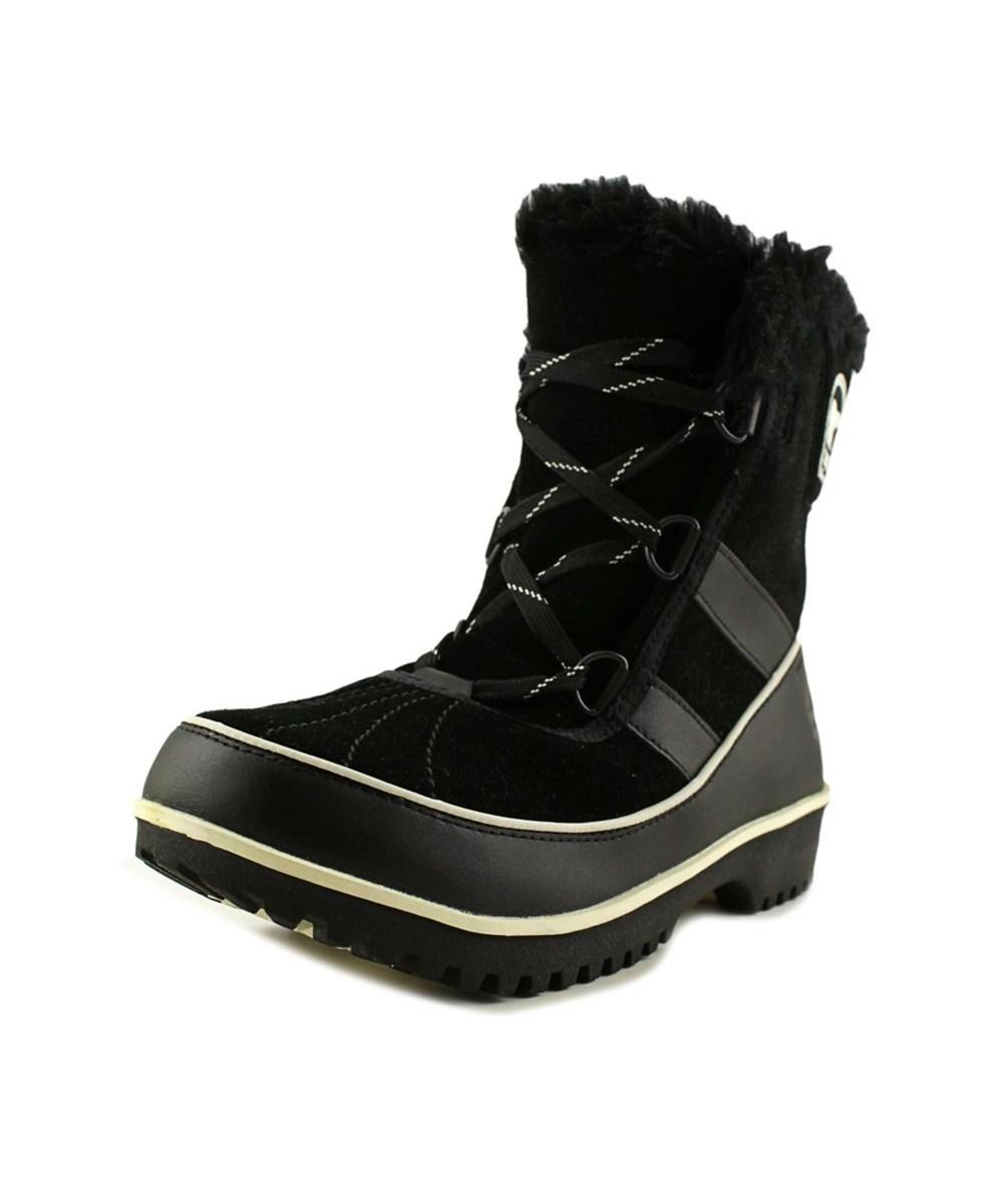 Sorel 'tivoli Ii' Waterproof Boot In Black