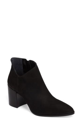 Vince Camuto Kathrina Boot In Black