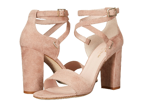 Kate Spade , Fawn Kid Suede