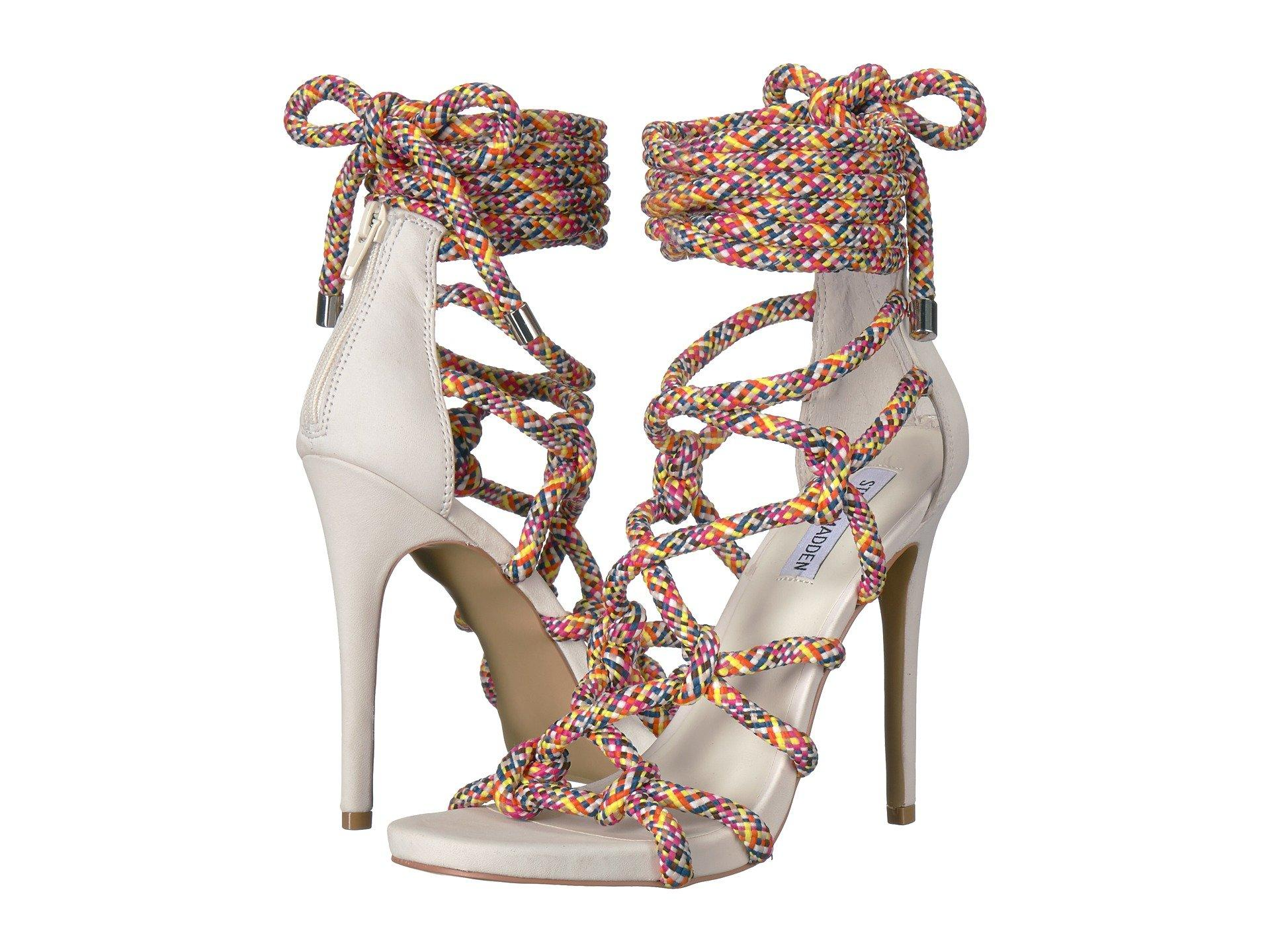 2f868364dd7 Style Name  Steve Madden Dream Ankle Tie Sandal (Women). Style Number   5454720. Available in stores.