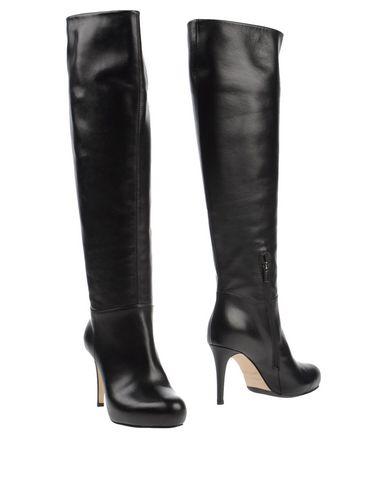 Le Silla Boots In Black