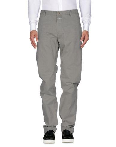Closed Casual Pants In Light Grey