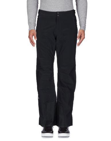 Kjus Razor Pro Ski Trousers In Black