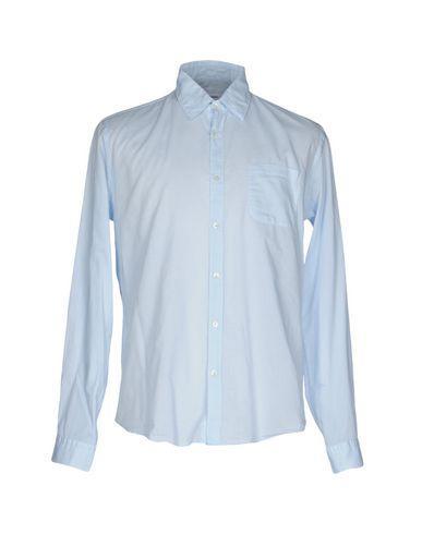 Robert Friedman Shirts In Sky Blue