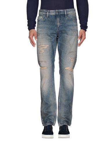 Calvin Klein Jeans Est.1978 Jeans In Blue