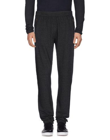Tomas Maier Casual Pants In Lead