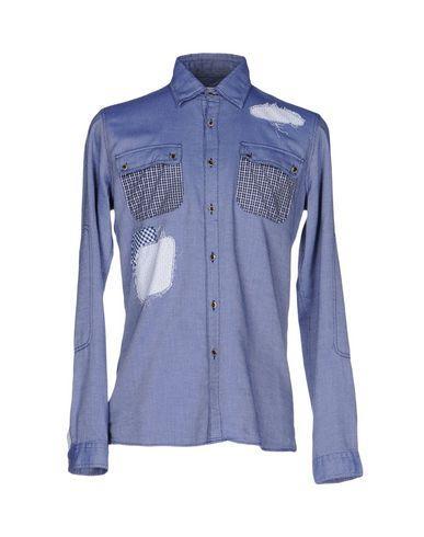 Robert Friedman Shirts In Azure