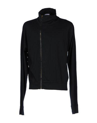 Tomas Maier Sweatshirts In Steel Grey