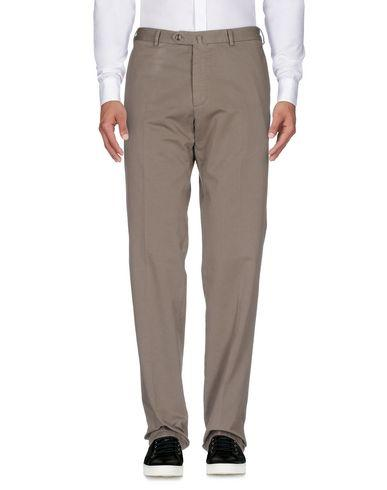 Loro Piana Casual Pants In Grey