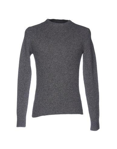 Woolrich Sweaters In Grey
