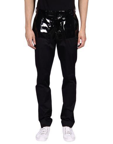 Jonathan Saunders Casual Pants In Black