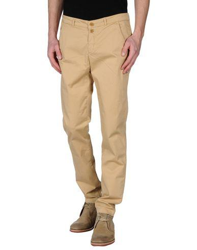 Woolrich Casual Pants In Sand