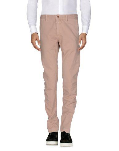 Closed Casual Pants In Pale Pink