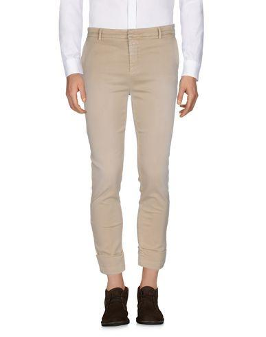 Closed Casual Pants In Beige