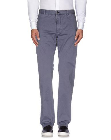 Closed Casual Pants In Slate Blue