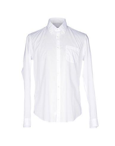 Robert Friedman Shirts In White