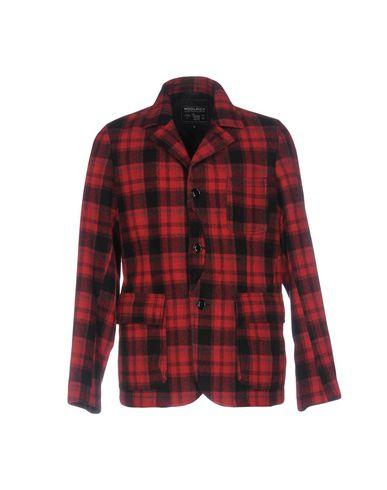 Woolrich Blazers In Red