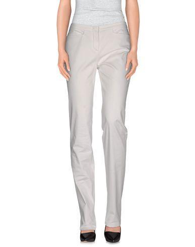 Loro Piana Casual Pants In White