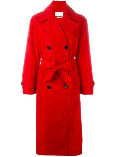 Etoile Isabel Marant Red
