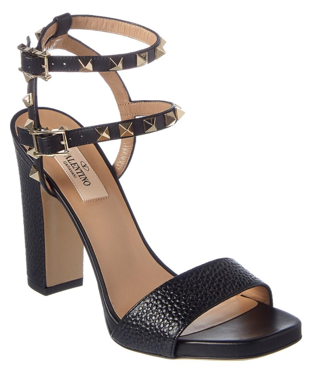 7acb69b4966a Style Name  Valentino Garavani Rockstud Ankle Strap Sandal (Women). Style  Number  5325551.