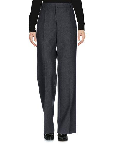 Sandro Casual Pants In Lead