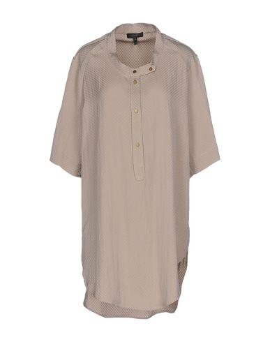 Belstaff Patterned Shirts & Blouses In Beige