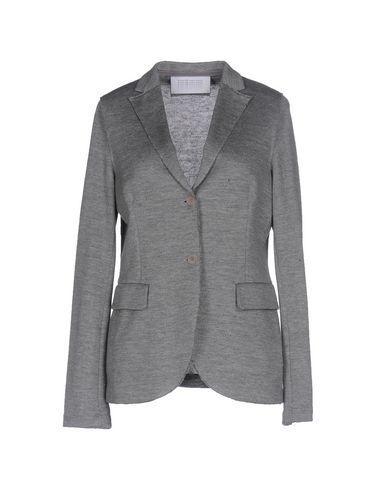Harris Wharf London Blazers In Grey