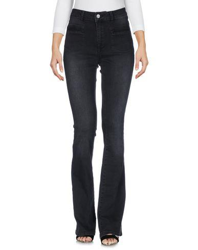 Anine Bing Jeans In Black