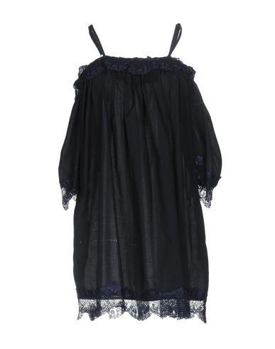 Happiness Blouse In Dark Blue