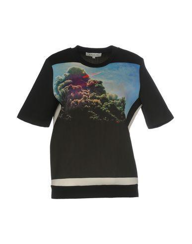Sandro Sweatshirts In Black