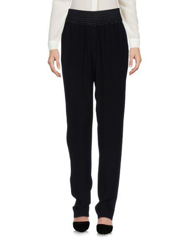 Sandro Casual Pants In Black