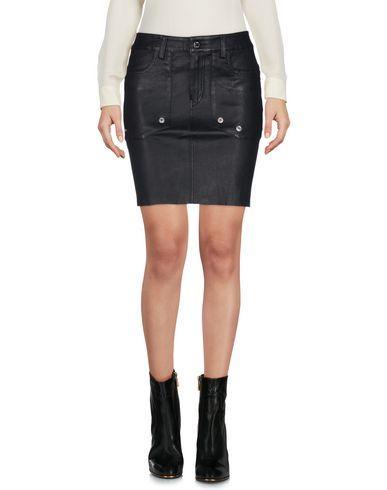 Zadig & Voltaire Mini Skirt In Black