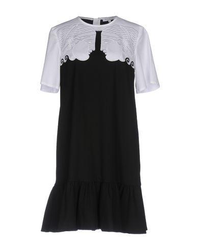 Vivetta Short Dresses In Black