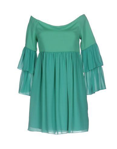 Rachel Zoe Short Dress In Light Green